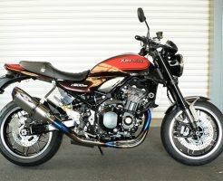 BEET Z900RS マフラー